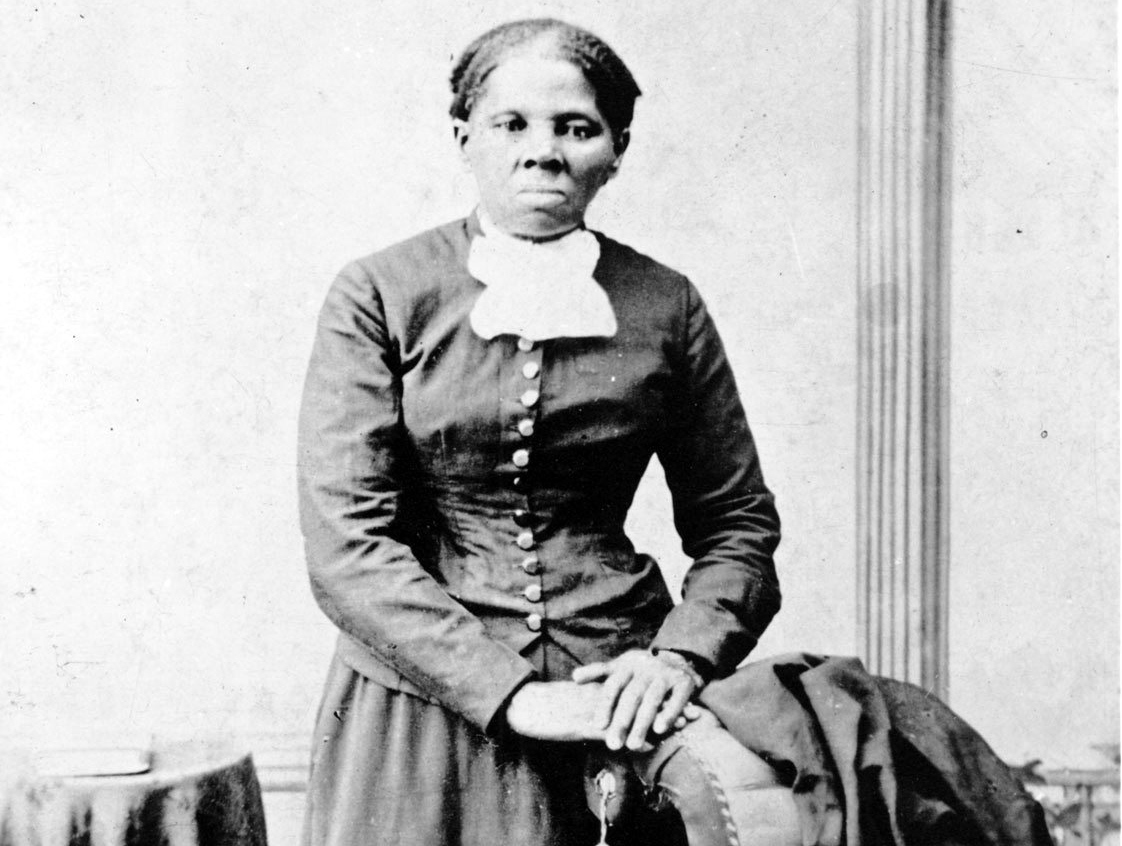 Lotf Essay Harriet Tubman Photographed By H B Lindsley  Via Library Of  Congress Content Of An Essay also 6th Grade Persuasive Essay Examples Harriet Tubman Bumps Slaveowning Andrew Jackson Off Front Of  Bill Oedipus The King Essay Questions