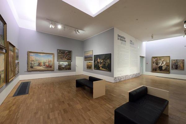 , installation view (photo courtesy of Kumu Art Museum of Estonia)