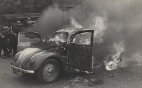 Post image for A Photographer Who Worked Through the Rise and Fall of Nazi Germany Has Her US Debut
