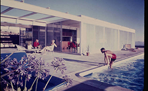 Post image for 1,300 Intimate Images of Midcentury Modernist Structures Go Online