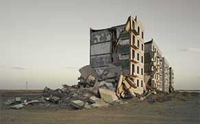 Post image for The Radioactive Ruins of the Cold War's Secret Cities