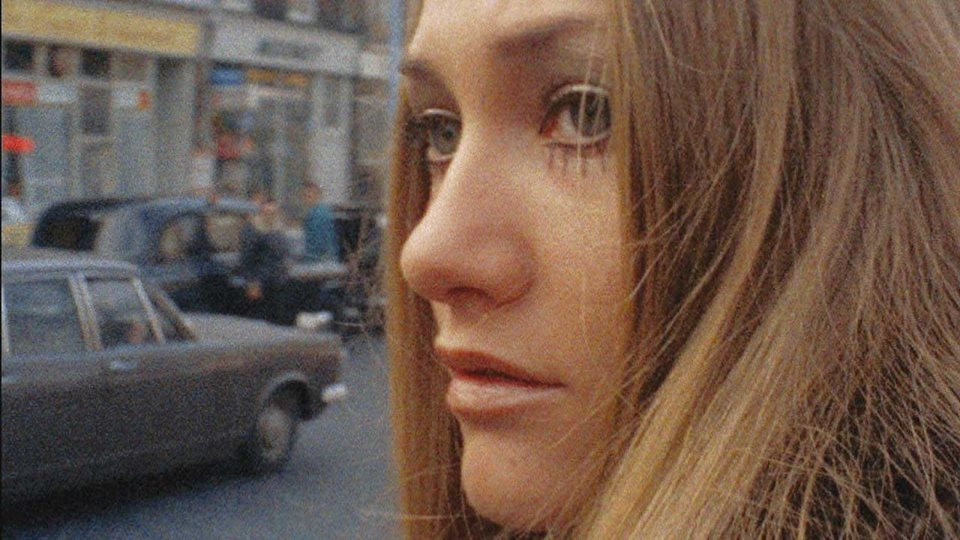"Yoko One & John Lennon, ""Rape"" (1969), 77 min (via facebook)"