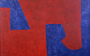 Post image for How Serge Poliakoff Predicted 60 Years of Painting