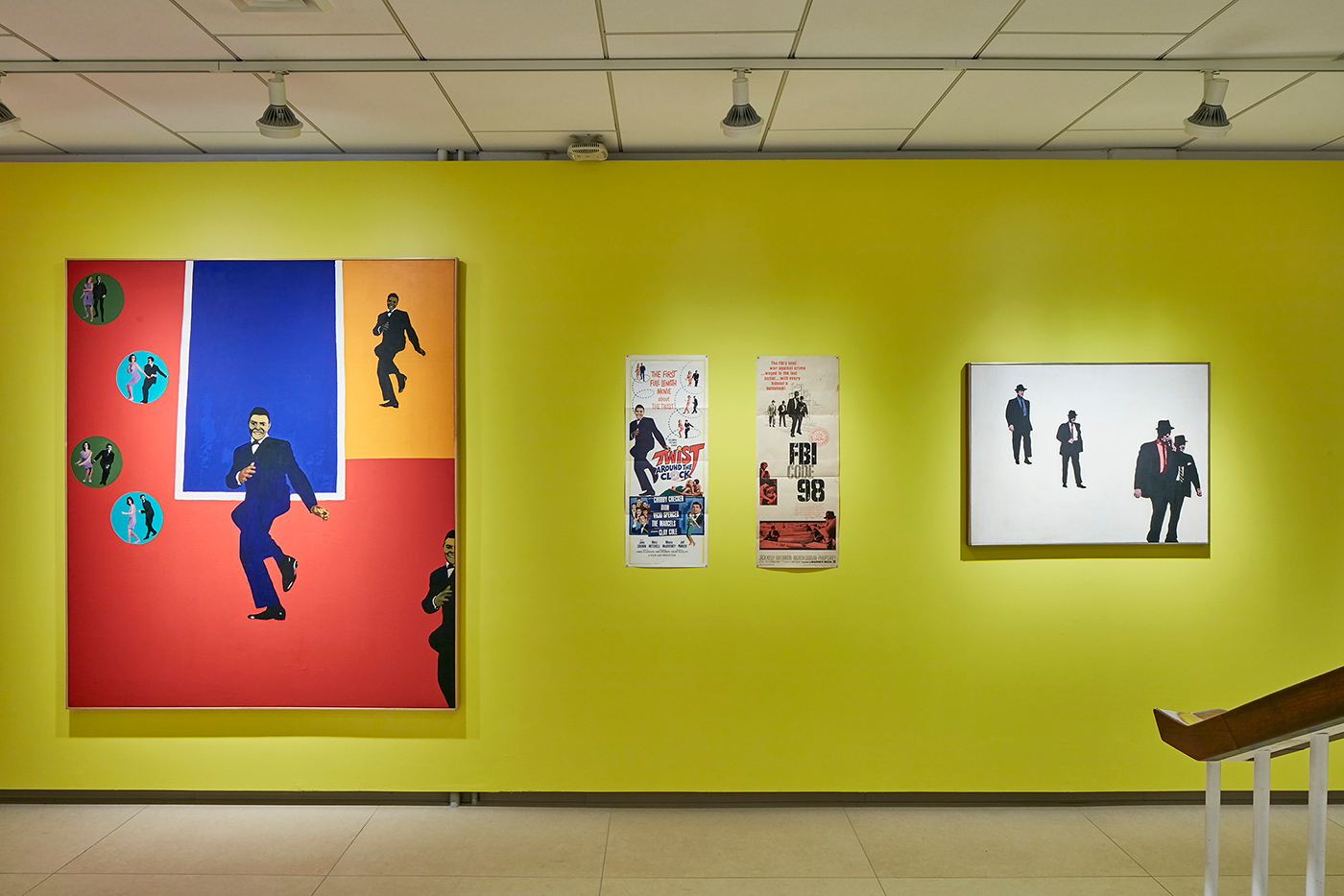 Caught Up in Rosalyn Drexler\'s Dramatic Moments