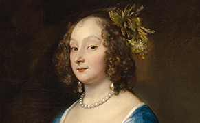 Post image for How van Dyck Laid the Foundation of Modern Portraiture