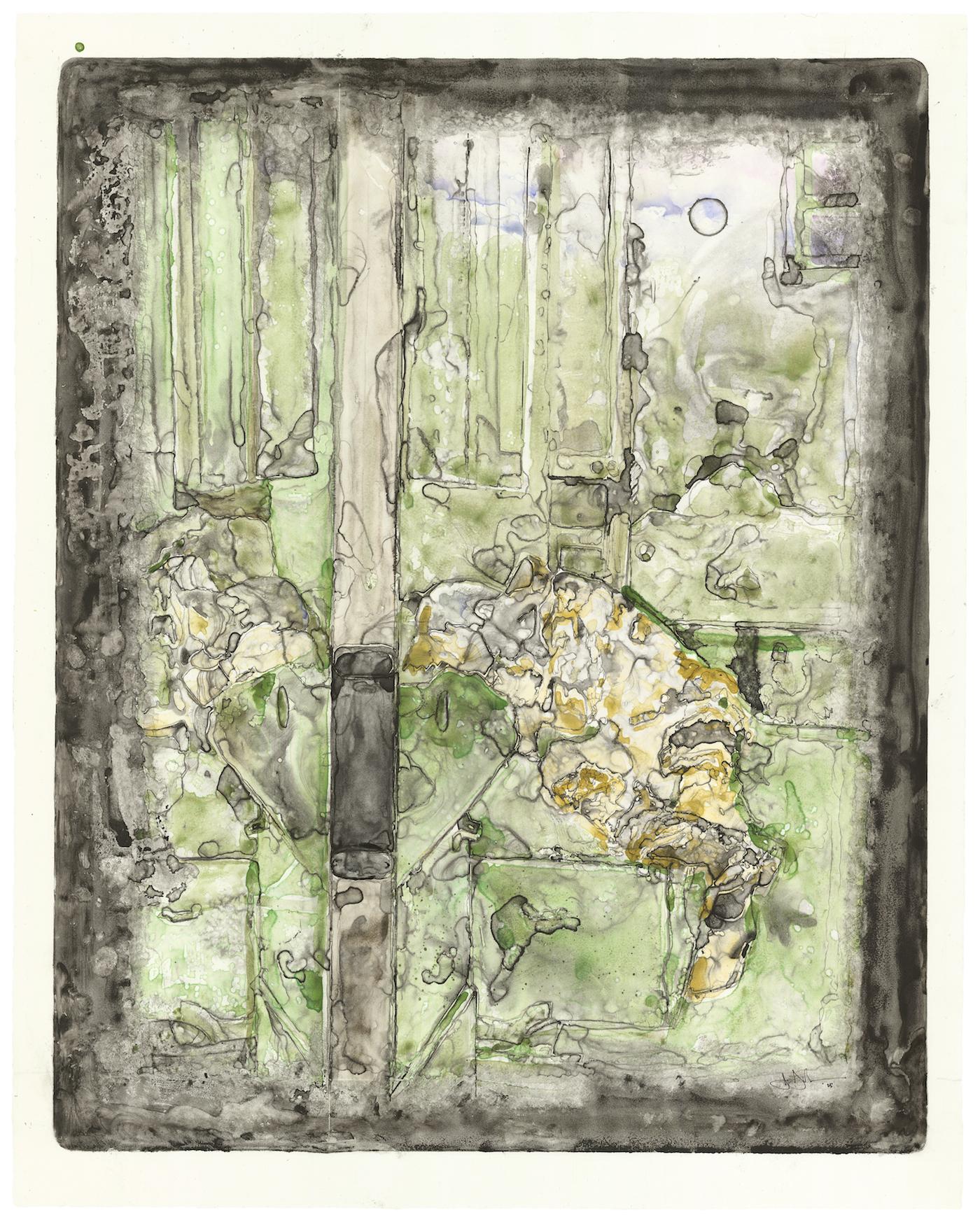 Jasper Johns: \'Something Resembling Truth\' @ the Royal Academy ...