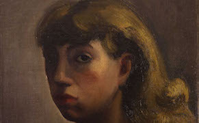 Post image for The Fly in the Ointment: Lee Krasner