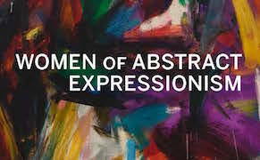 Post image for Reader's Diary: 'Women of Abstract Expressionism'