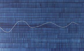 Post image for Juan Uslé's Brushstrokes