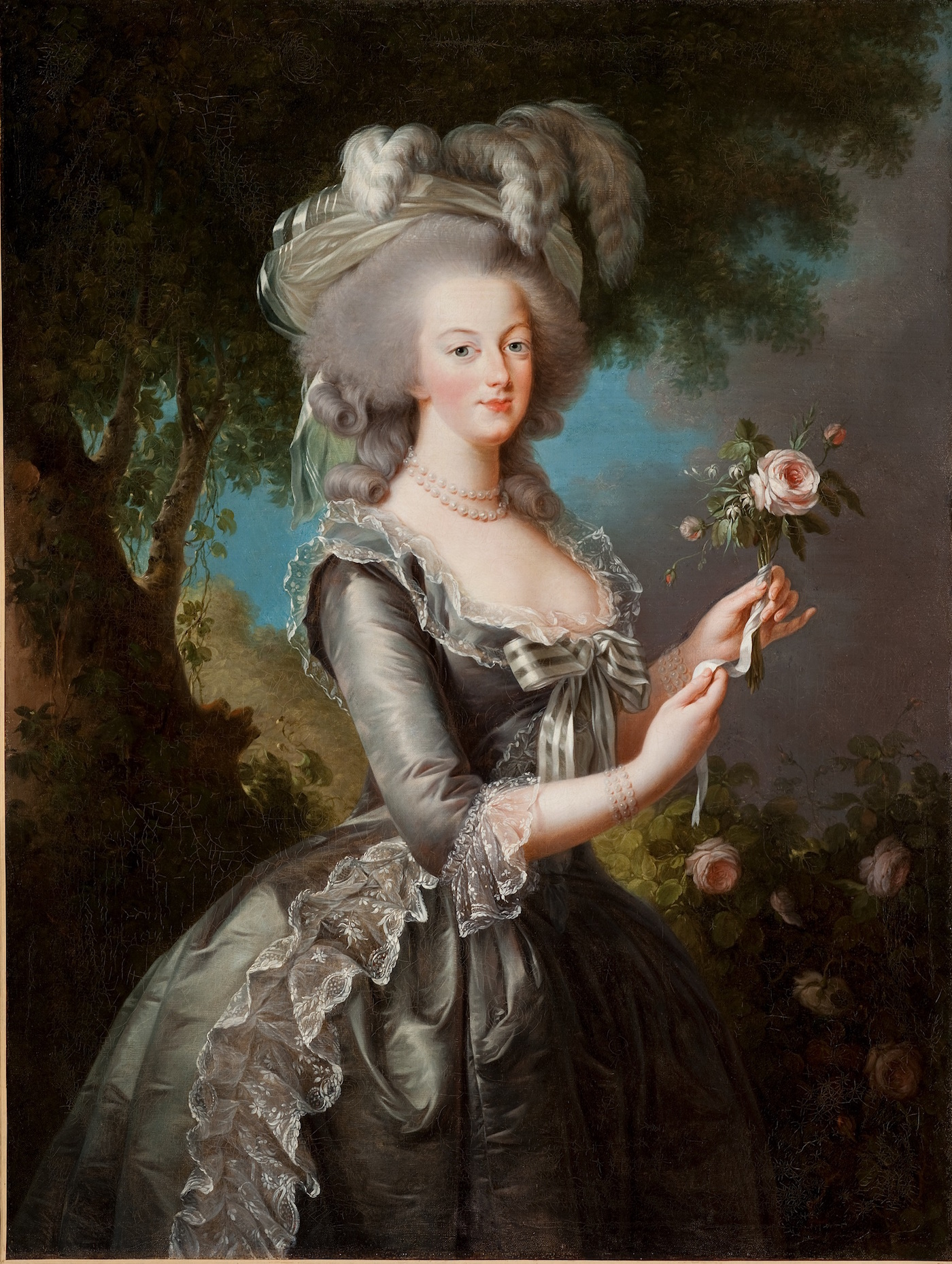 The Praise and Prejudices Vigée Le Brun Faced in Her