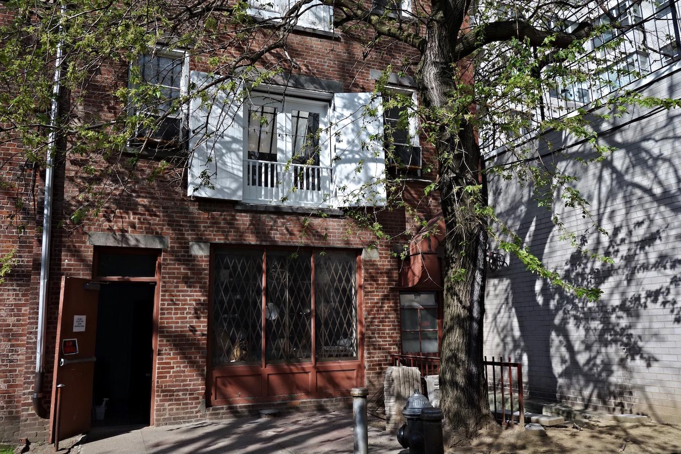 New York Studio School