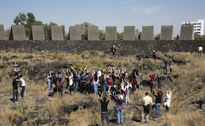 Post image for The Fight to Save a Land Art Masterpiece in the Heart of Mexico City