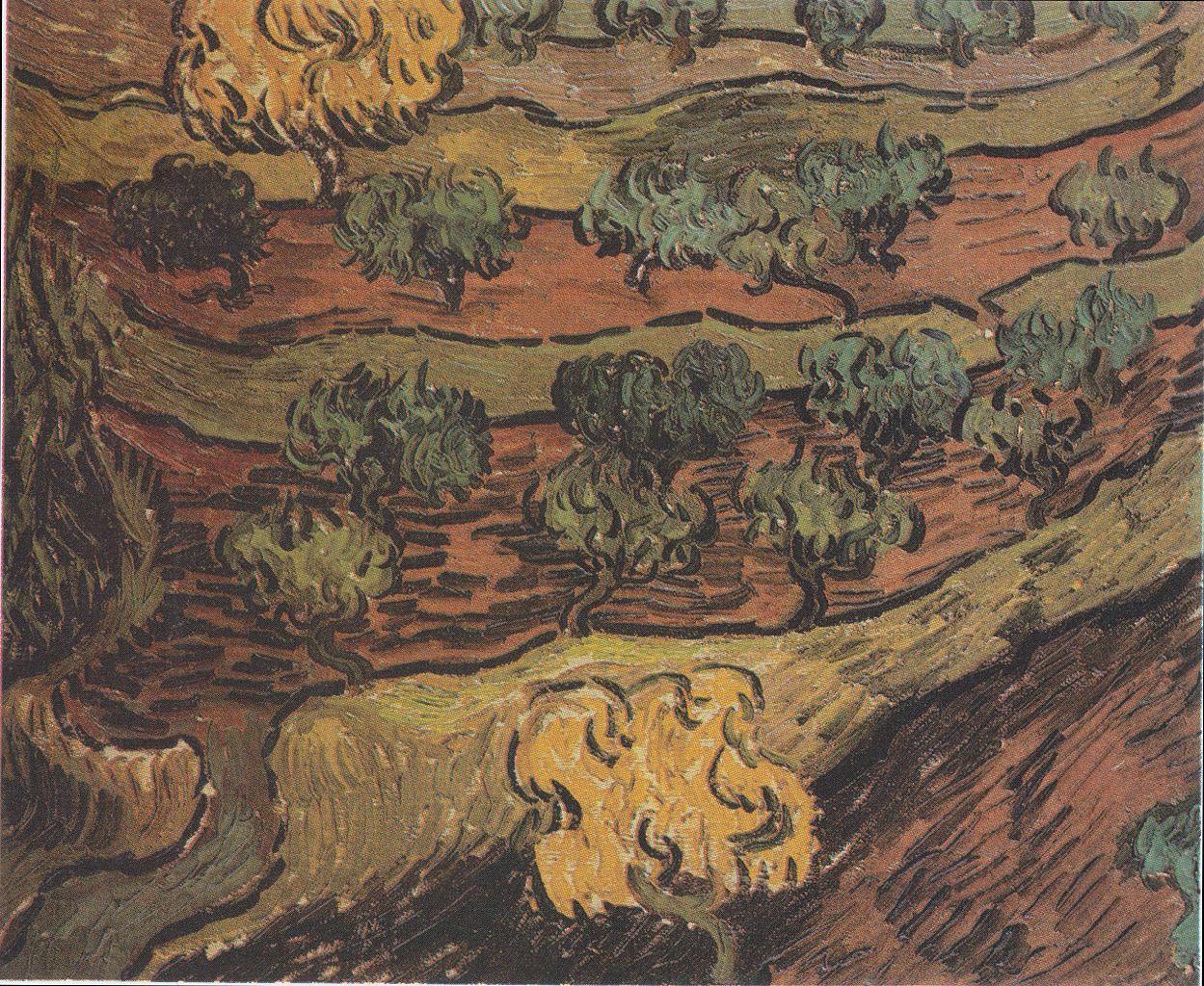 1249px-Van_Gogh_-_Olivenbäume_auf_einem_Hügel