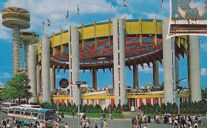 Post image for What Should We Do with New York's Most Neglected World's Fair Relic?