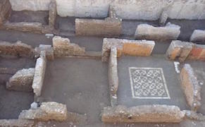 Post image for Rome's New Subway Line Will Incorporate Freshly Discovered Ancient Ruins