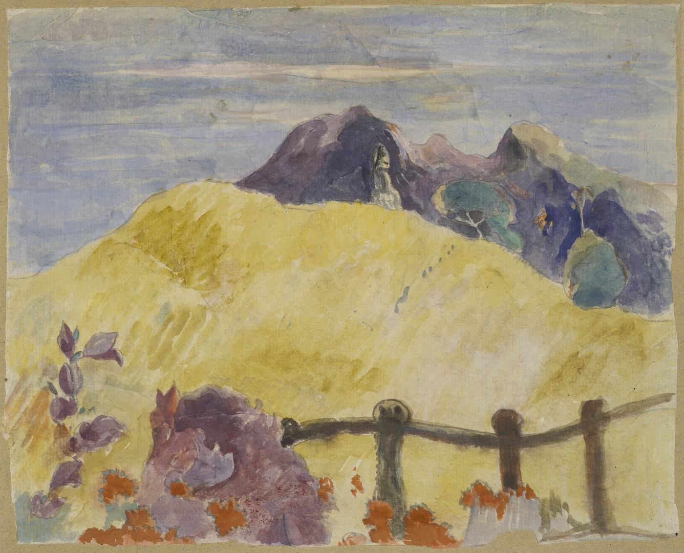Gauguin-Parahi te marae_1962.42_74525_PR