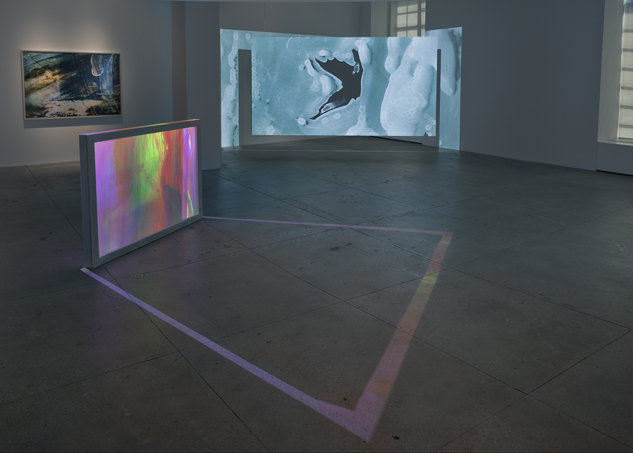 """Poelzig / The Intricate Alps"" (2015), 