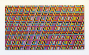 Post image for How Sean Scully Bent the Grid