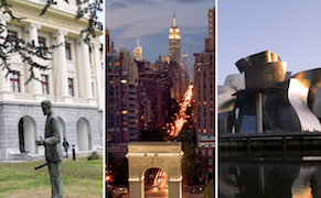 Post image for Two Weeks, Two Art World Centers: Earn an Art and Business Executive Certificate in Bilbao and New York