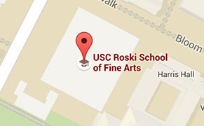 Post image for Only Student Left in USC Roski's MFA Program Drops Out