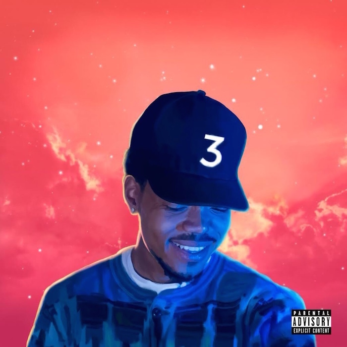 Anybody in the market for positive energy should download Chance the  Rapper s new mixtape without delay. Coloring Book 193952f32b9e
