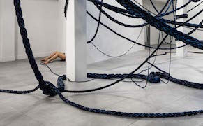 Post image for Performers in ICA Miami Show Claim They Were Pressured to Penetrate Themselves with Rope