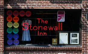 Post image for President Obama Declares Stonewall Inn First National Monument to LGBTQ History
