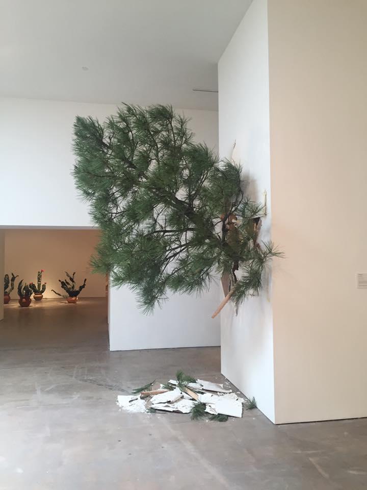 """Preserve 2"" Aaron Dysart, 2015"
