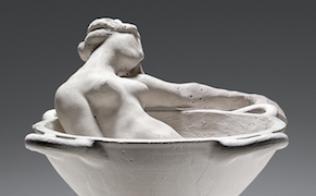 Post image for Rodin in Process at the Peabody Essex Museum
