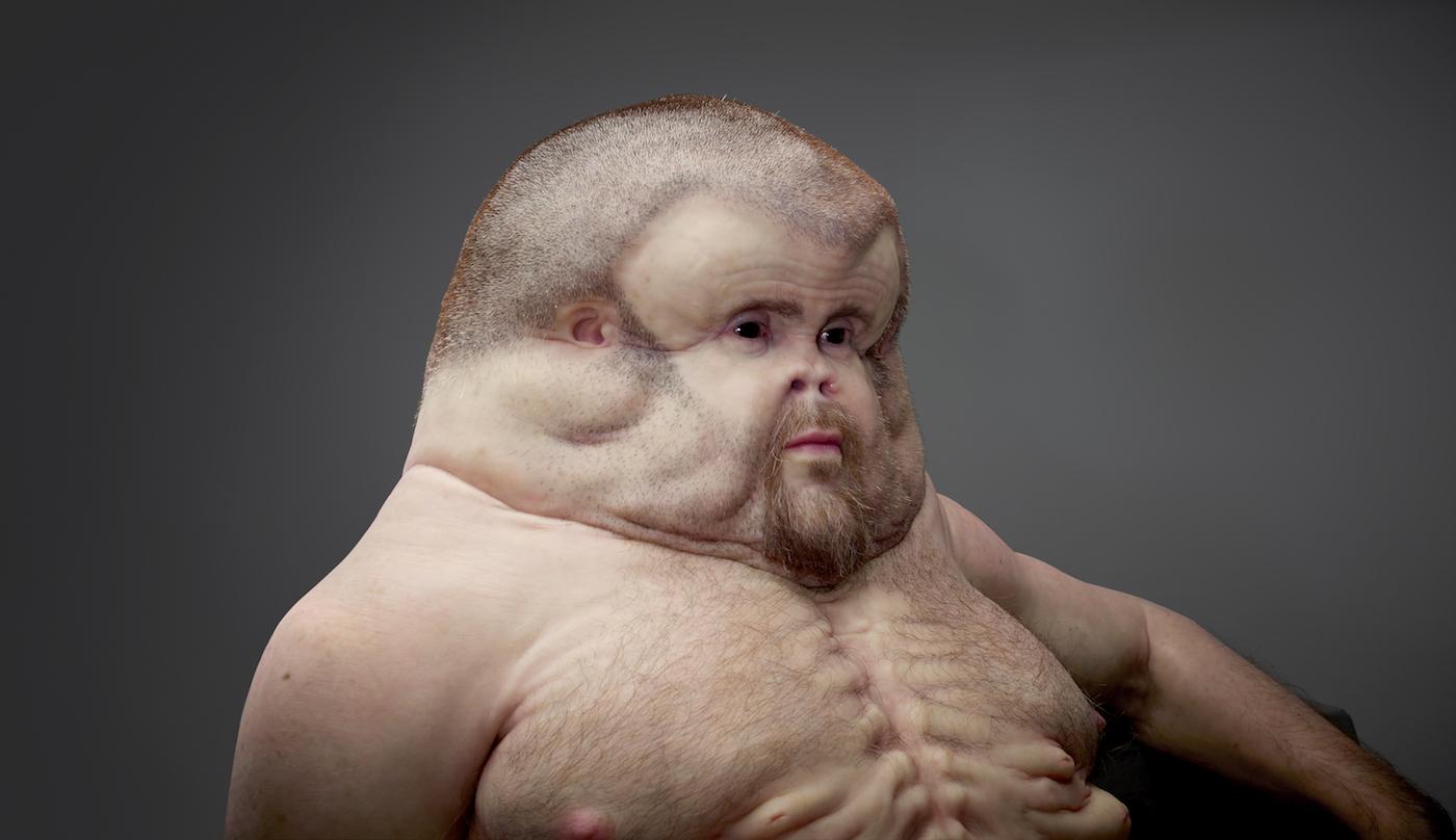 Graham Face