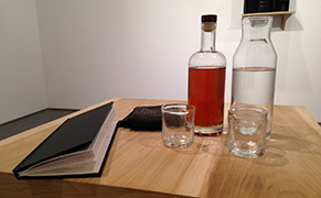 Post image for The Art of Drinking with a Friend