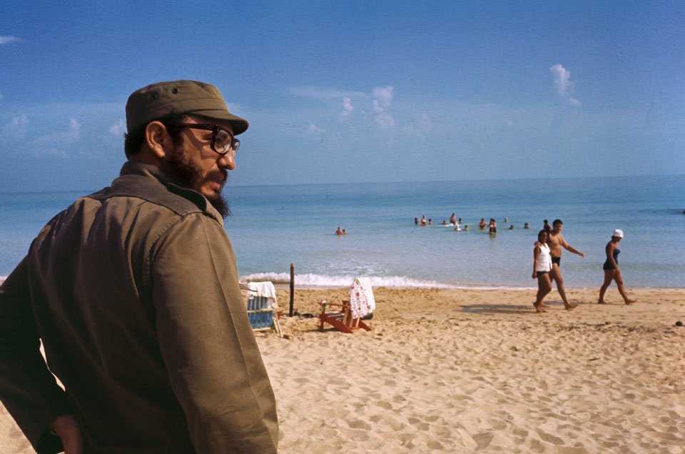 fidel castro and cuba essay Morales domínguez, esteban (2013) race in cuba: essays on the  while fidel  castro made a straightforward attack on the existing racial discrimina.