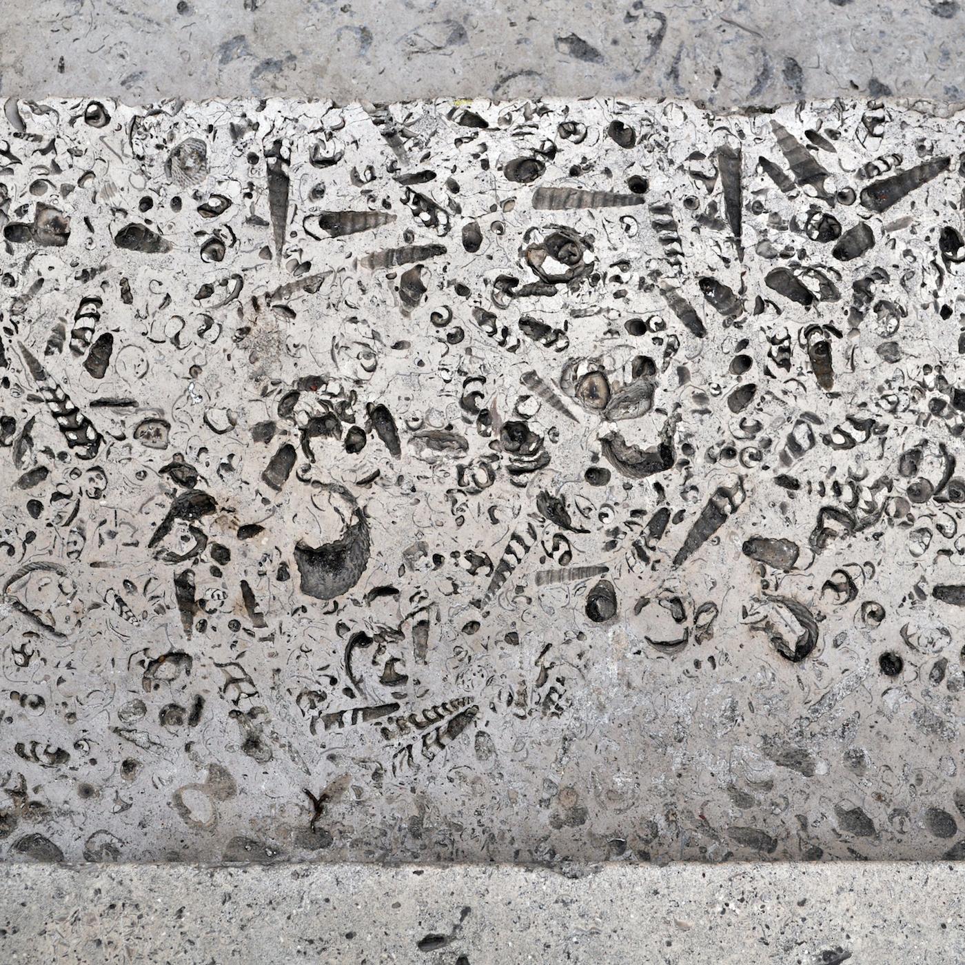 London Pavement Geology