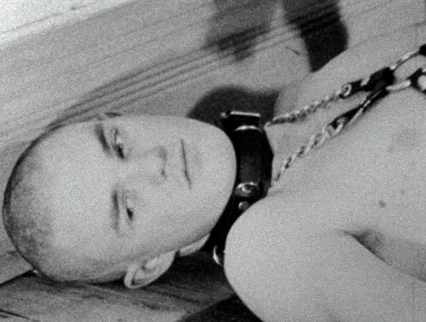 """Bruce LaBruce, """"No Skin Off My Ass"""" (1990), 73 min (via facebook)"""