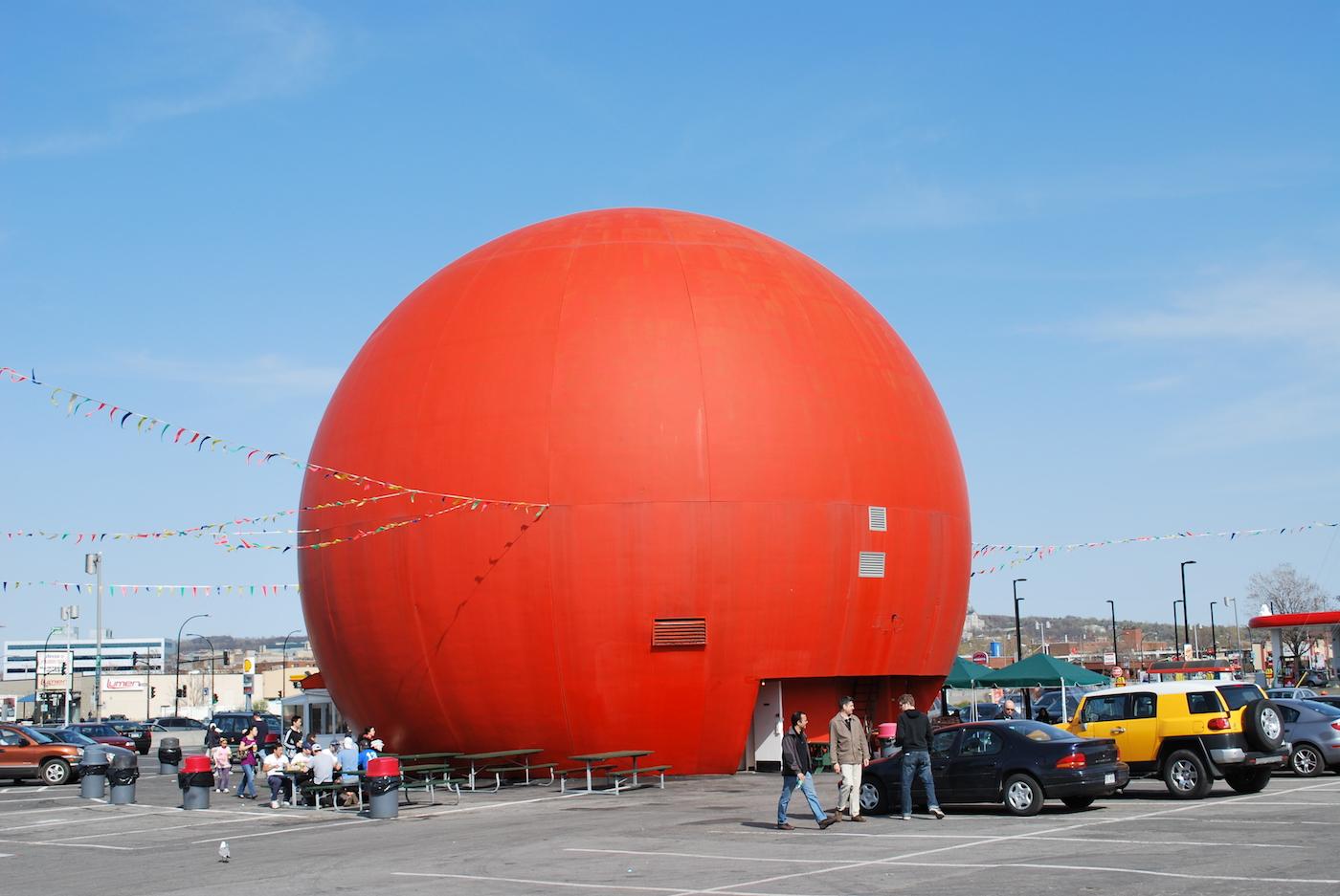Gibeau Orange Julep in Montréal (photo by Khayman/Wikimedia)