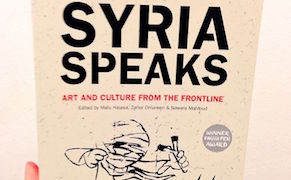 Post image for Muslim Woman Deemed Suspicious for Reading a Syrian Art Book on a Plane