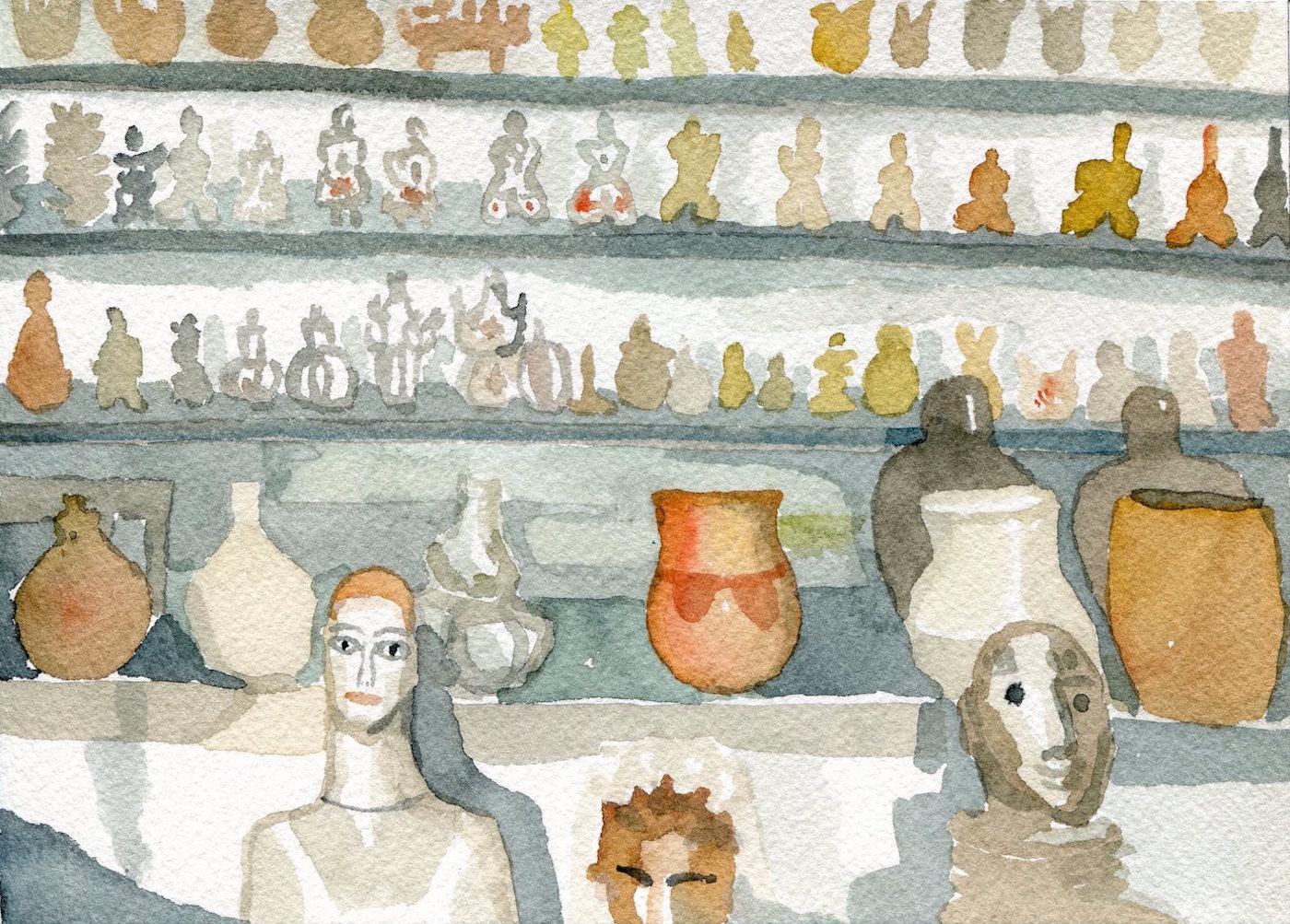 Burle Marx Watercolor5