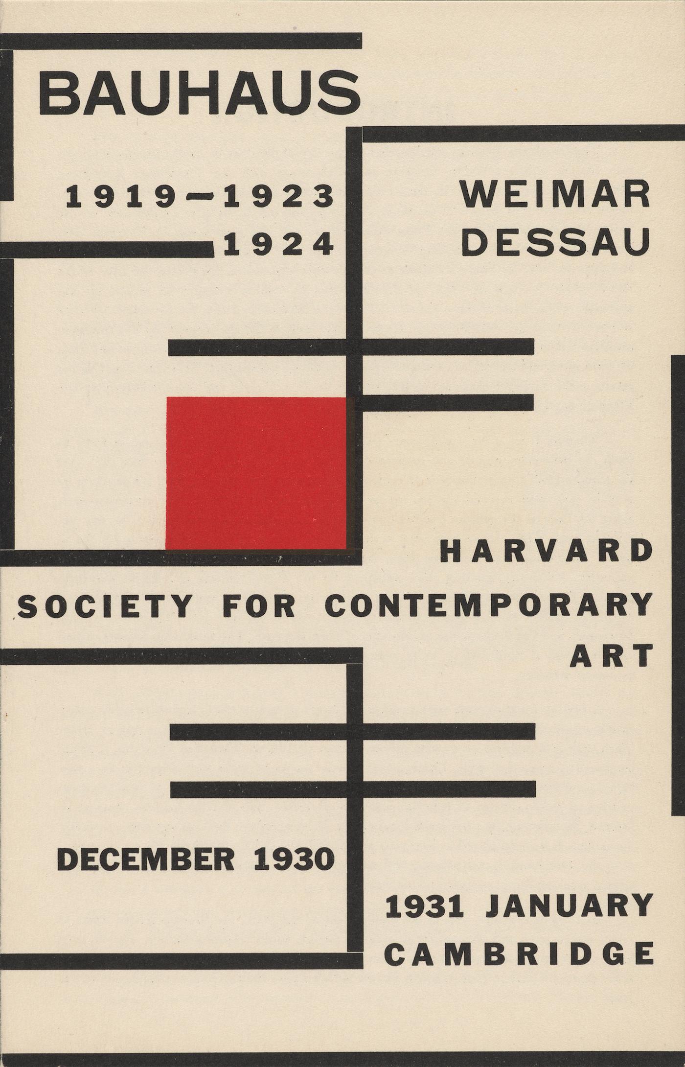 Catalogue 1930 Bauhaus_01_HUD3298_PR