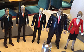 "Post image for Play at Doing Nothing with Trump, Palin, and Other ""Climate Inaction Figures"""