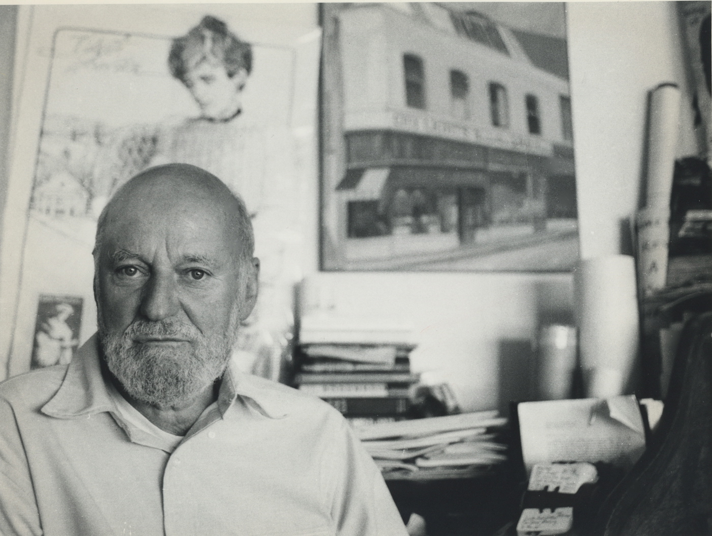 ferlinghetti essay Decay of society depicted by lawrence ferlinghetti, margaret atwood and hunter s thompson - free download as word doc (doc / docx), pdf file (pdf), text file (txt) or read online for free.