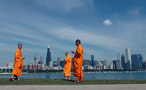 Post image for Werner Herzog Taps into the Humanity of the Internet