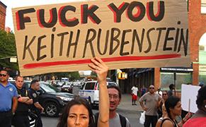 Post image for Activists Protest Swizz Beatz's Art Fair in the Bronx