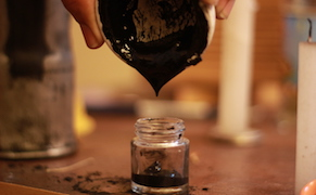 Post image for Converting Air Pollution into Inks and Pigments for Artists