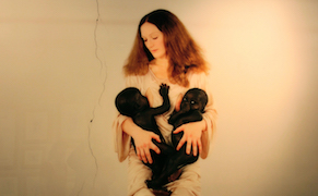 Post image for Vanessa Beecroft Publicly Airs a Racist Perspective