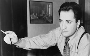 Post image for Seymour Krim to William Saroyan: A Letter