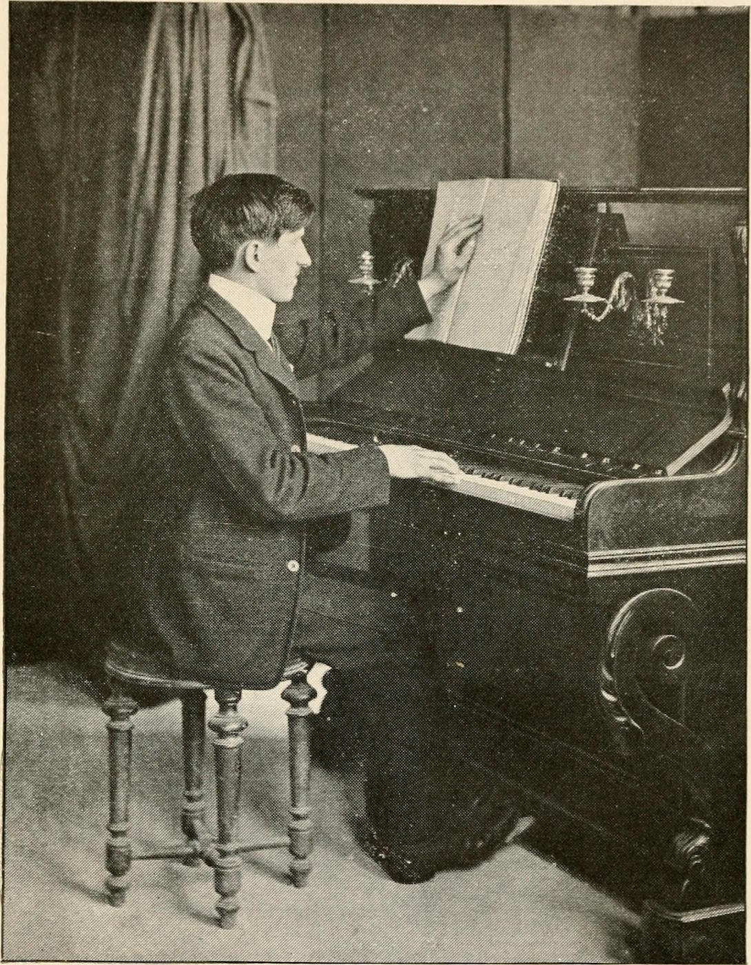 digitizing the world u0026 39 s largest braille music collection