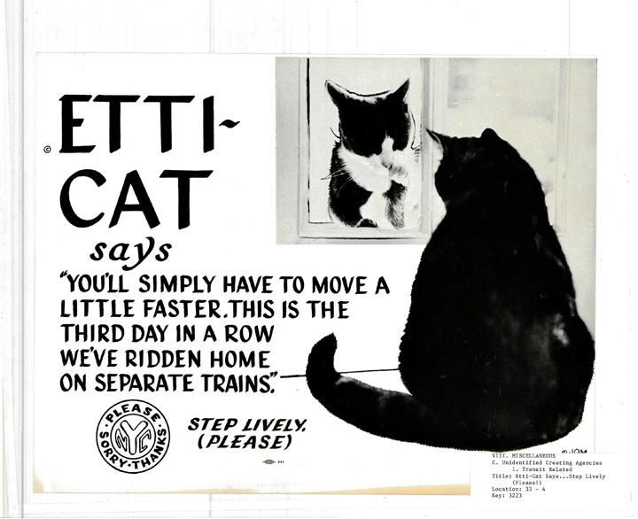 Etti-Cat