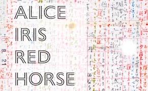 Post image for Cosmic Wind: Yoshimasu Gozo's 'Alice Iris Red Horse'