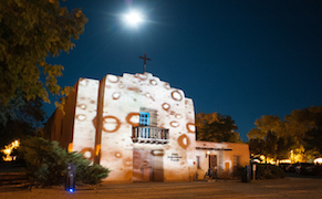Post image for The Paseo 2016 Fills the Streets of the Taos Historic District with Art in September