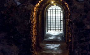 Post image for Restoring Alexander Pope's Glinting Grotto to Its Former Glory